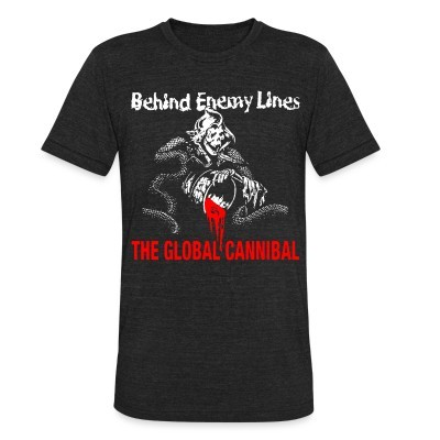 Produit local Behind Enemy Lines - The global cannibal