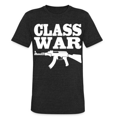 Produit local Class War AK47