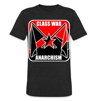 Produit local Class war anarchism
