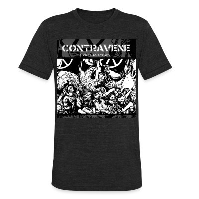 Contravene - A call to action