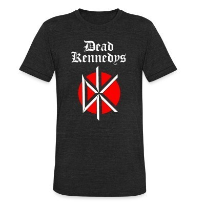 Produit local Dead Kennedys