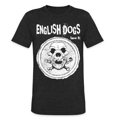 Produit local English Dogs - Since 81