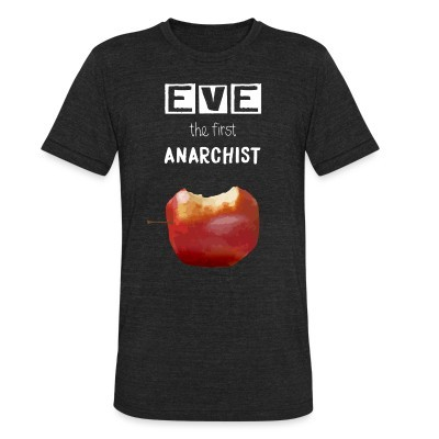 Produit local Eve the first anarchist