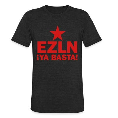 Produit local EZLN Ya basta!