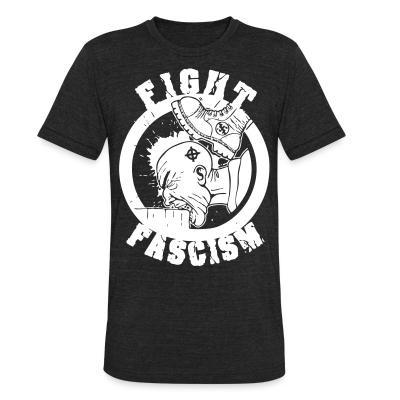 Produit local Fight fascism