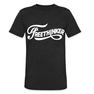 Produit local Freethinker