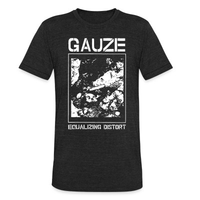 Produit local Gauze - Equalizing distort