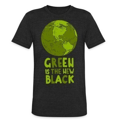 Produit local Green is the new black