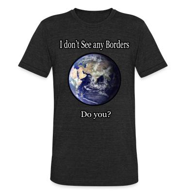 Produit local I don't see any borders. Do you?