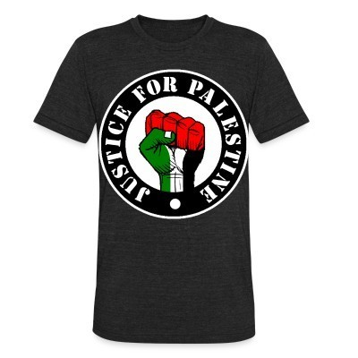 Produit local Justice for palestine