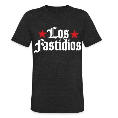 Produit local Los fastidios