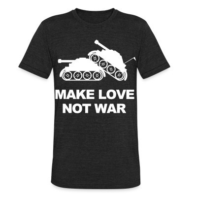 Produit local Make love not war