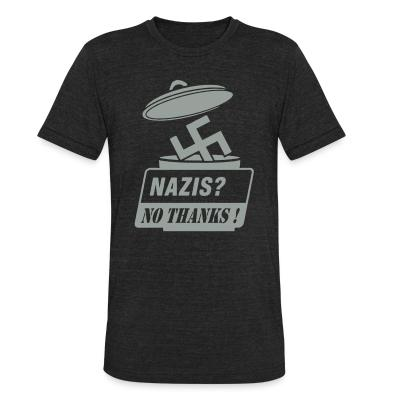 Produit local Nazis? no thanks!