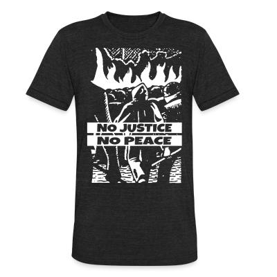 Produit local No justice no peace