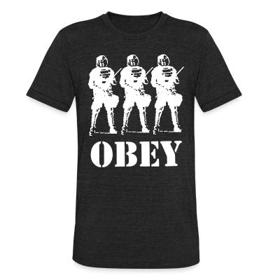 Produit local Obey