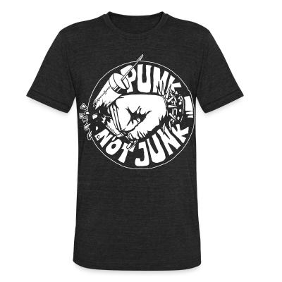 Produit local Punk not junk