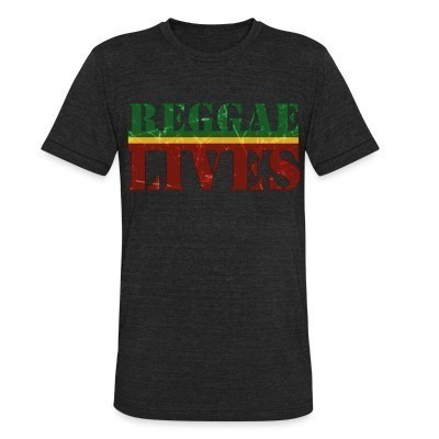 Produit local Reggae lives