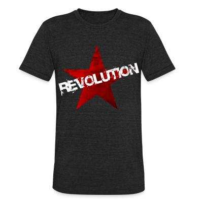 Produit local Revolution