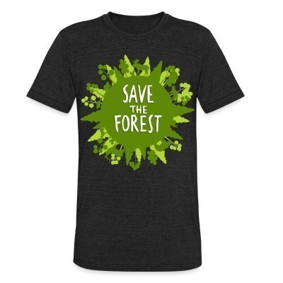 Produit local Save the forest