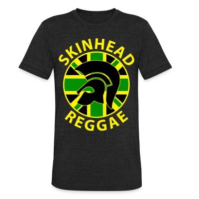 Produit local Skinhead reggae