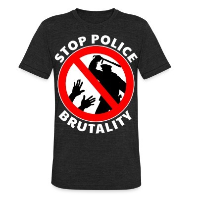 Produit local Stop police brutality