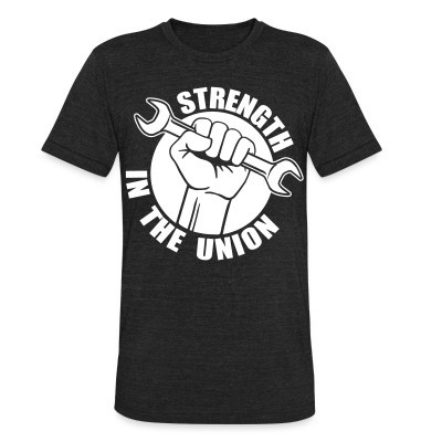 Produit local Strength in the union