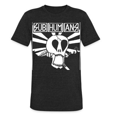 Produit local Subhumans