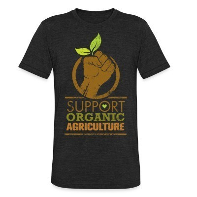 Produit local Support organic agriculture