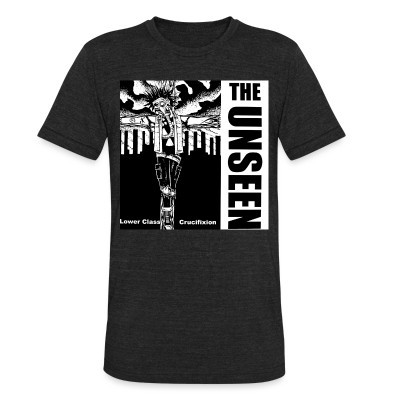 Produit local The Unseen - Lower Class Crucifixion