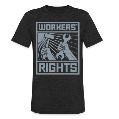 Produit local Workers' rights
