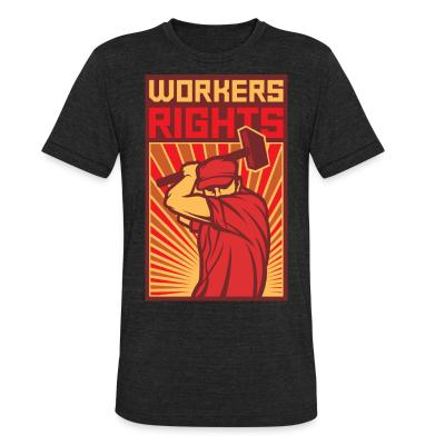 Produit local Workers rights