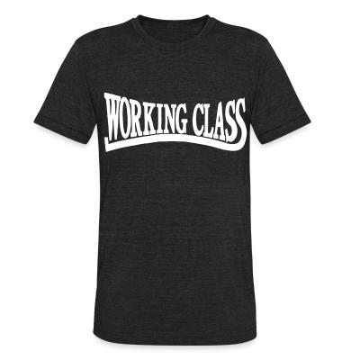 Produit local Working class
