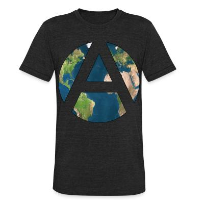 Produit local Worldwide Anarchism