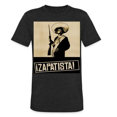 Produit local Zapatista!