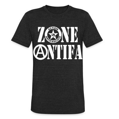 Zone antifa - Action antifasciste