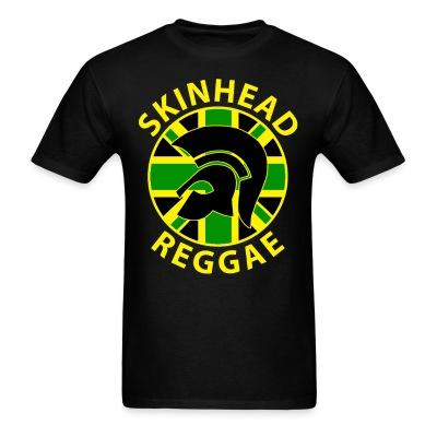 Skinhead reggae Skinhead - Redskin - Oi! - Trojan - Rude boy - Skinhead reggae - SHARP - Skinheads Against Racial Prejudices - Redskinhead - Hooligans - Spirit of 69