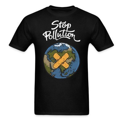 Stop pollution