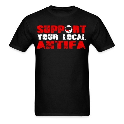 Support your local antifa