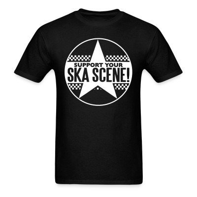 Support your SKA scene!