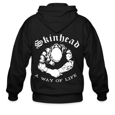 Skinhead a way of life