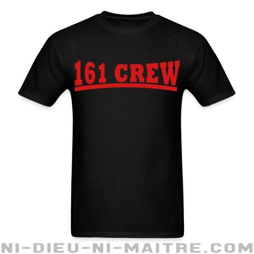 161 crew - T-shirt Anti-Fasciste