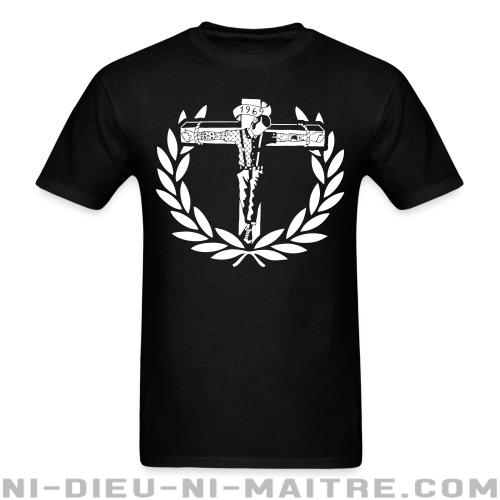 1969 crucified - T-shirt Skinhead