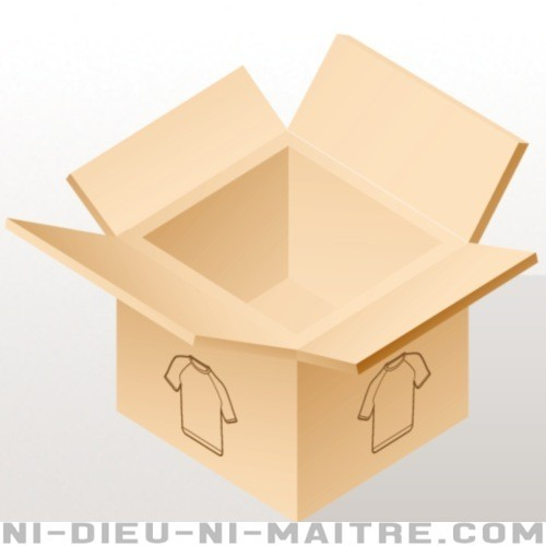 Anarchy - T-shirt Militant