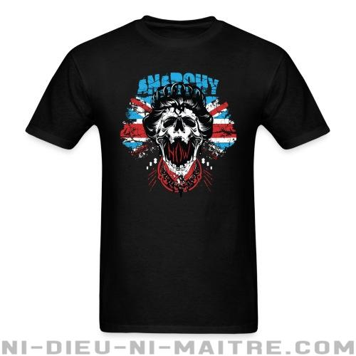 Anarchy - T-shirt Punk