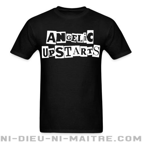 Angelic Upstarts - T-shirt Band Merch