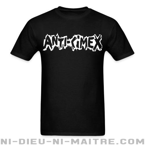 Anti-Cimex - T-shirt Band Merch