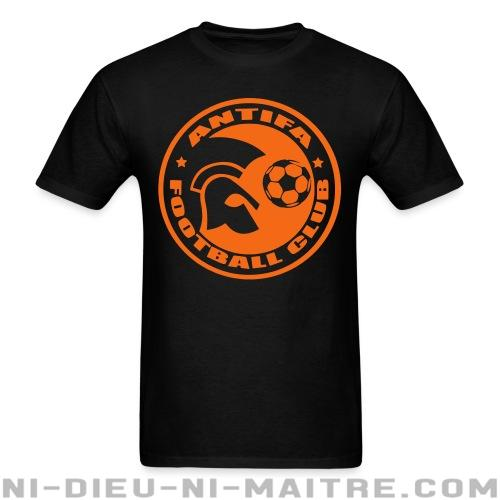 T-shirt standard (unisexe) Antifa football club - Antifa & Anti-racisme