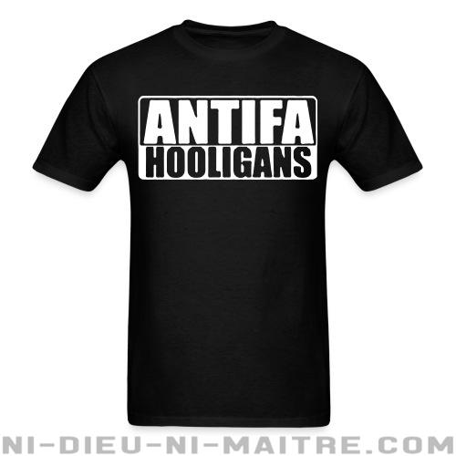 Antifa hooligans - T-shirt Anti-Fasciste