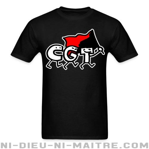 CGT - T-shirt Working Class