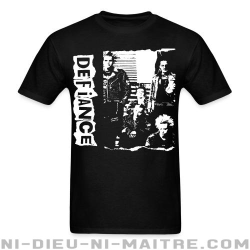 Defiance - T-shirt Band Merch